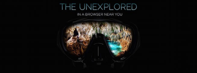 The Unexplored featured on DocumentaryAddict.com