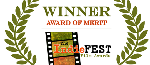 """The Unexplored"" won Award Of Merit at the IndieFest Film Awards!!!"